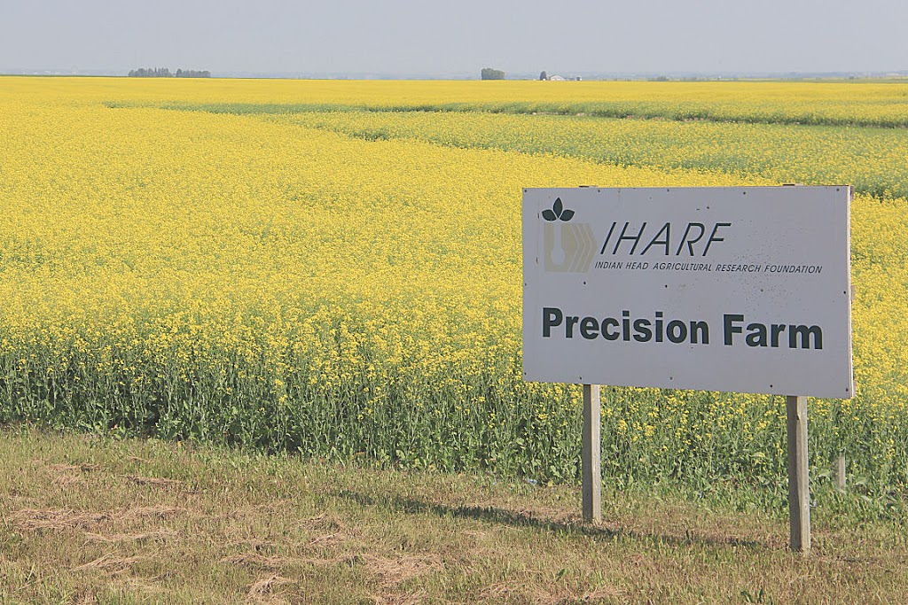 IHARF   point of interest   Box 156, Indian Head, SK S0G 2K0, Canada   3066954200 OR +1 306-695-4200