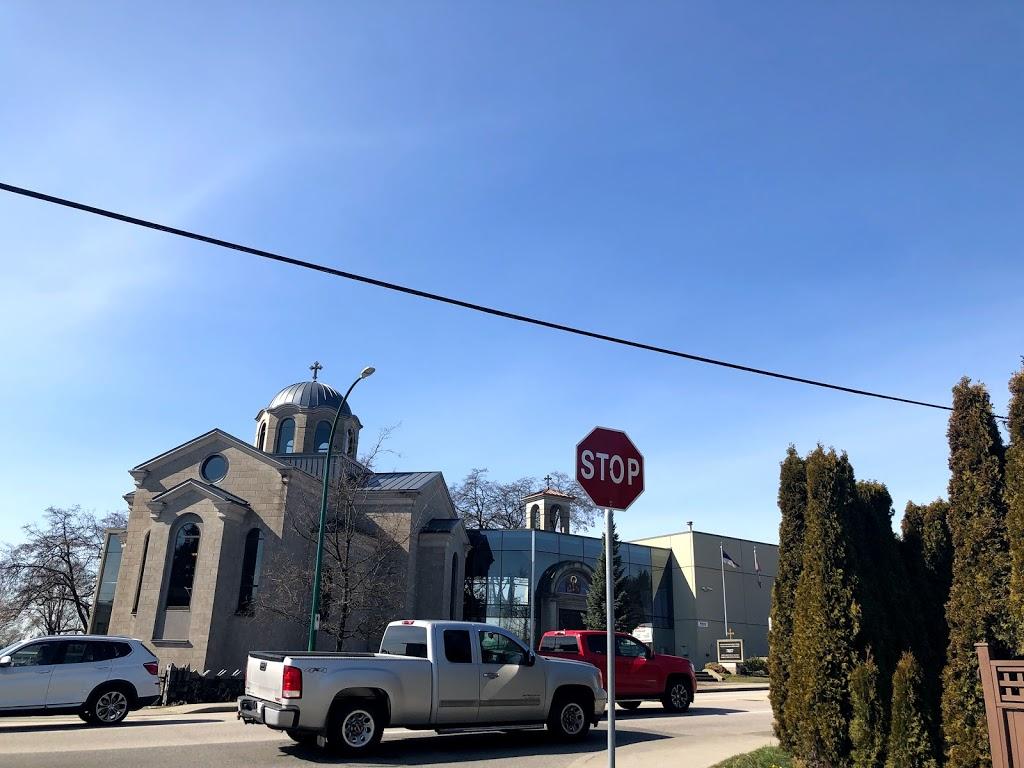 Црква Св. Архангела Михаила Вас / St. Archangel Michael Serbian  | church | 7837 Canada Way, Burnaby, BC V3N 3K8, Canada | 6045250886 OR +1 604-525-0886