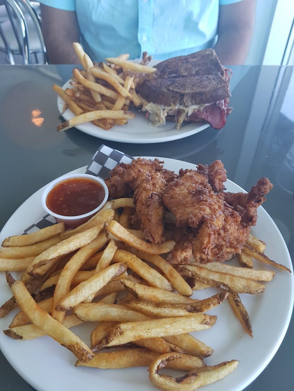 Alternate Grounds Dockside | restaurant | 97 Seaway Rd, Sarnia, ON N7T 8E6, Canada | 5193320707 OR +1 519-332-0707
