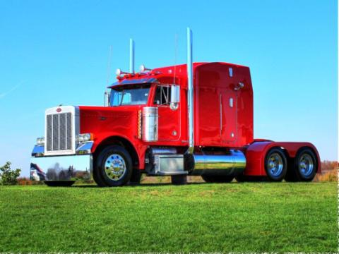 Little Rock Farm Trucking | point of interest | 7 Industrial Rd, Walkerton, ON N0G 2V0, Canada | 8004472660 OR +1 800-447-2660