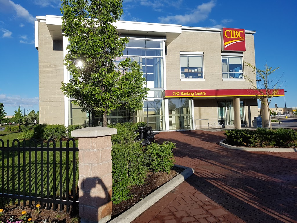 CIBC Branch with ATM | bank | 540 Laval Dr, Oshawa, ON L1J 0B5, Canada | 9055769560 OR +1 905-576-9560