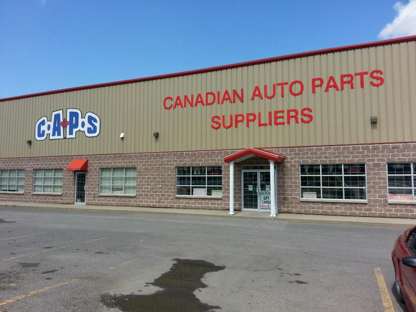 Canadian Auto Parts | car repair | 571 Lacolle Way, Orléans, ON K4A 5B6, Canada | 6138414844 OR +1 613-841-4844