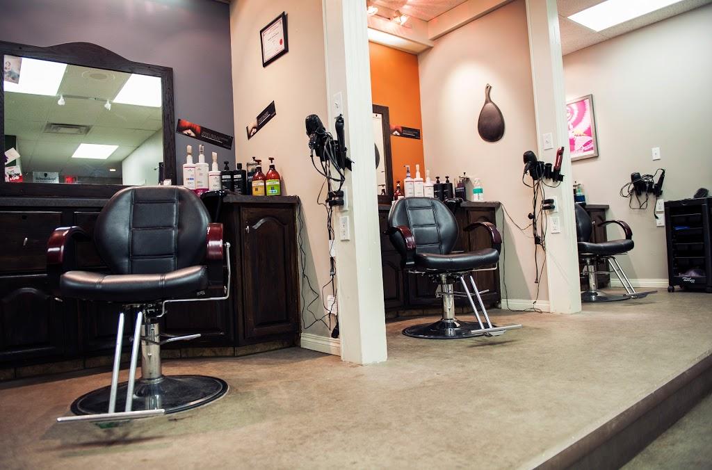 Parker & Floyds Hair and Esthetics Studio | hair care | 227B Pinehouse Drive, Suite B, Saskatoon, SK S7K 6N9, Canada | 3069312007 OR +1 306-931-2007