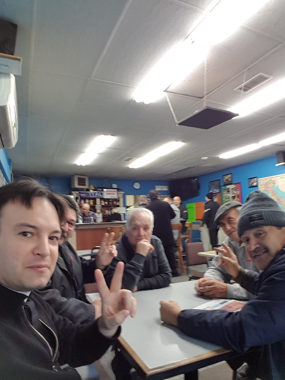 Azzurri Sport Club   cafe   293 Hamilton Regional Rd 8, Stoney Creek, ON L8G 1E5, Canada   9056645344 OR +1 905-664-5344