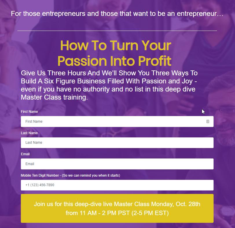 Entrepreneur Empowerment Institute | point of interest | 576 Artisan Ln, Bowen Island, BC V0N 1G2, Canada | 6044997164 OR +1 604-499-7164