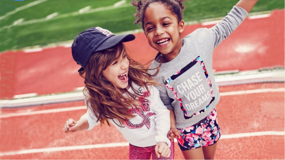 OshKosh Bgosh | clothing store | 580 Laval Dr, Oshawa, ON L1J 0B5, Canada | 9054330501 OR +1 905-433-0501