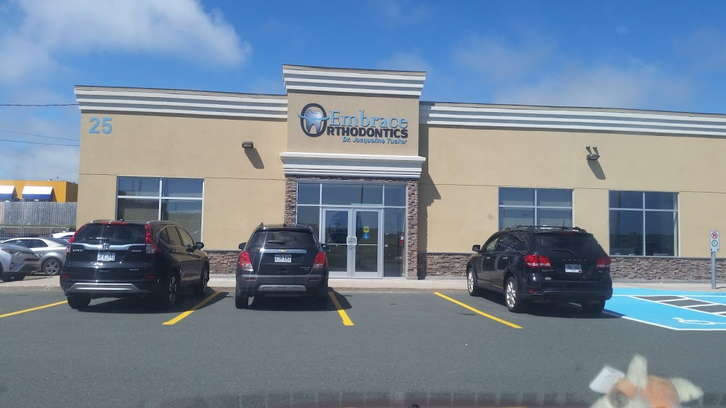 Dr Jacqueline Tucker | dentist | 25 White Rose Drive, St. Johns, NL A1A 5G9, Canada | 7097389473 OR +1 709-738-9473