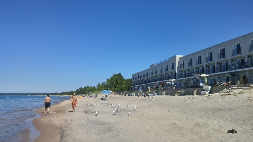 Cleopatra Beach Resort | point of interest | 1064 Tiny Beaches Rd S, Elmvale, ON L0L 1P0, Canada | 7053610361 OR +1 705-361-0361