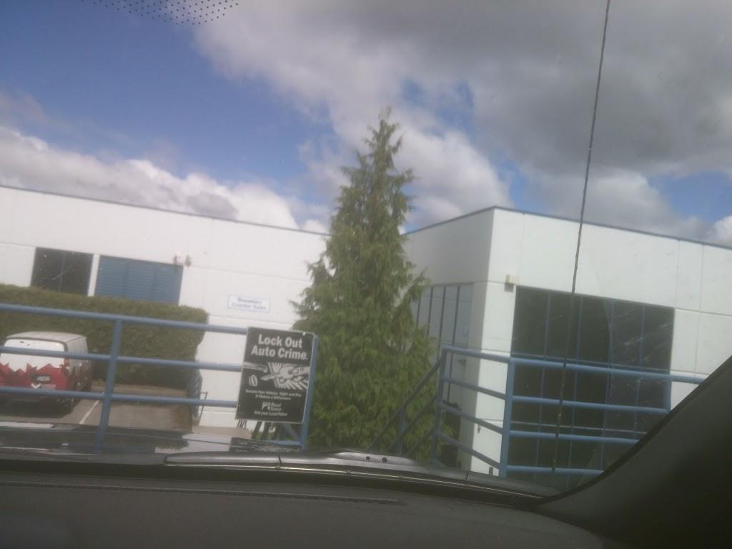 Shanahans | McGregor & Thompson Ltd. | store | 13139 80 Ave, Surrey, BC V3W 3B1, Canada | 6045915111 OR +1 604-591-5111
