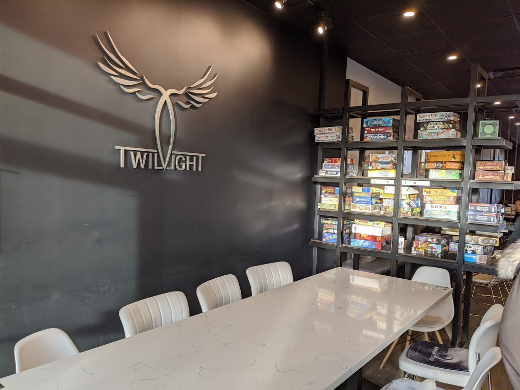 Twilight Tea House Board Games 3300 Silver Star Blvd Scarborough On M1v 4a1 Canada