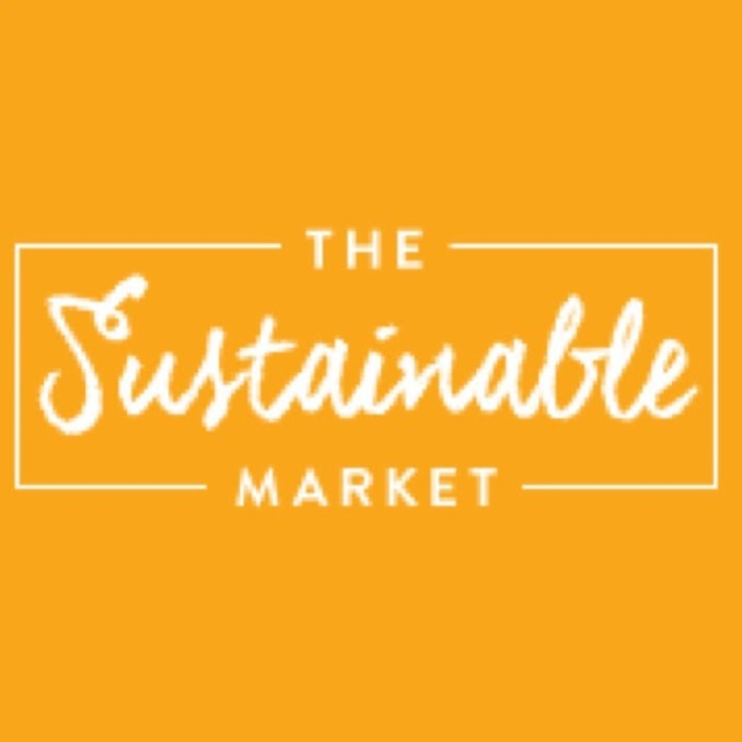 """The Sustainable Market - """"Just Clean Food"""" 