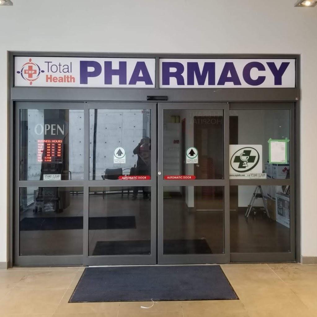 Total Health Pharmacy | health | 101-1221 Lakeshore Rd, Burlington, ON L7S 0A1, Canada | 2892451035 OR +1 289-245-1035