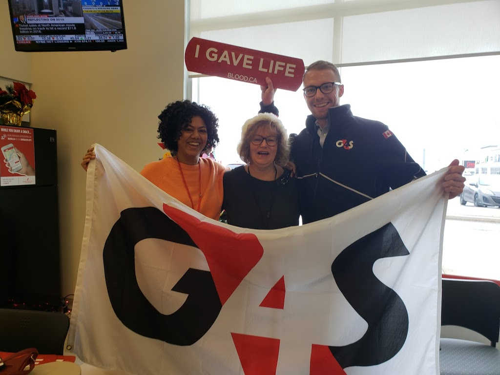 G4S | point of interest | 703 Evans Ave. Suite 103, Etobicoke, ON M9C 5E9, Canada | 8887174447 OR +1 888-717-4447
