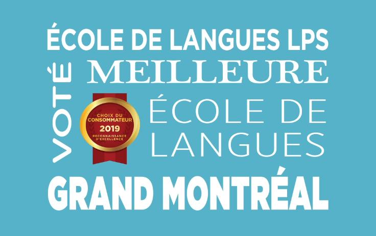 Language School Lps | school | 1800 Boulevard le Corbusier #124, Laval, QC H7S 2K1, Canada | 4506815070 OR +1 450-681-5070