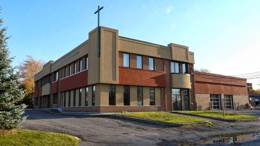 Eglise Baptiste Evangélique Emmanuel | church | 4902 Boulevard Saint-Charles, Pierrefonds, QC H9H 3E3, Canada | 5146240801 OR +1 514-624-0801