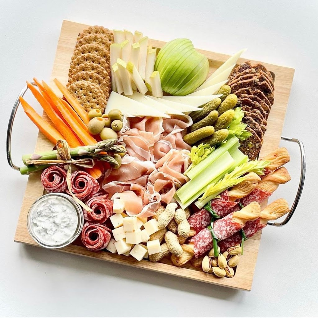 Charcuterie Highlights | point of interest | 3600 Windcrest Dr, North Vancouver, BC V7G 2S6, Canada | 7789681803 OR +1 778-968-1803