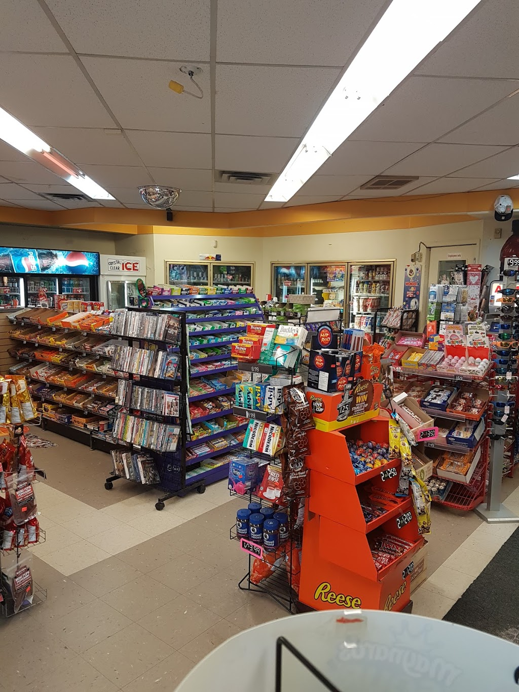 Daisy Mart   convenience store   259 Ontario St, Port Hope, ON L1A 2V9, Canada   9058859753 OR +1 905-885-9753