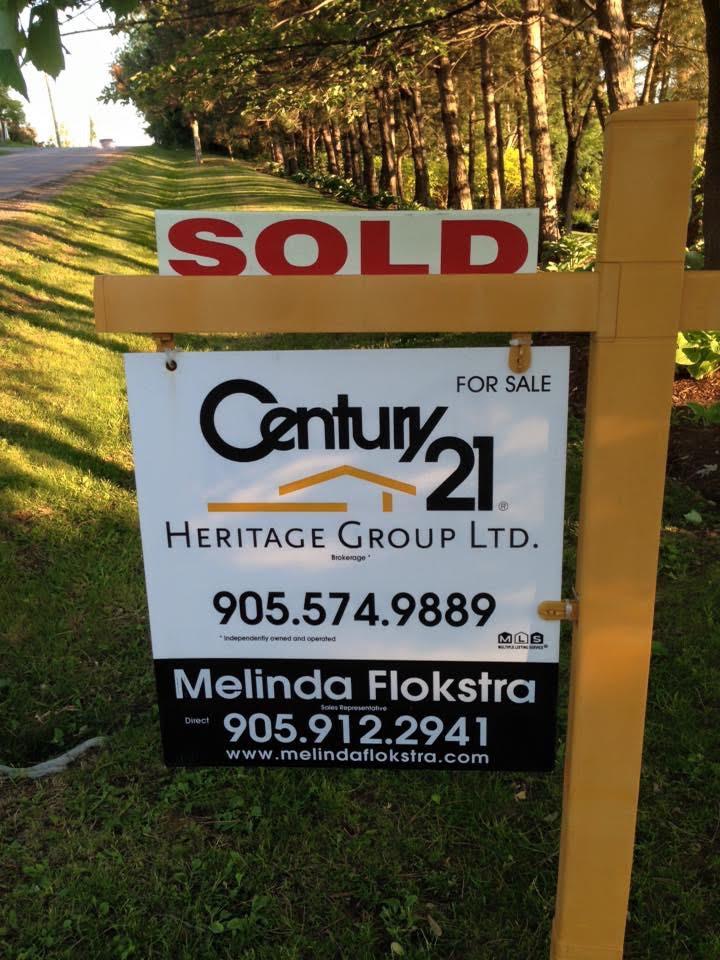 Melinda Flokstra Century 21 Real Estate | real estate agency | 872 Concession St, Hamilton, ON L8V 1E5, Canada | 9059122941 OR +1 905-912-2941