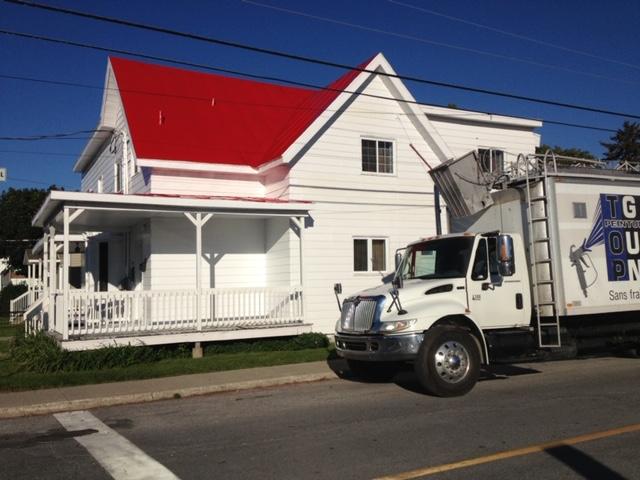 PEINTURE TOP GUN   painter   88 Avenue des Ormes, Notre-Dame-des-Prairies, QC J6E 7L6, Canada   4508030211 OR +1 450-803-0211