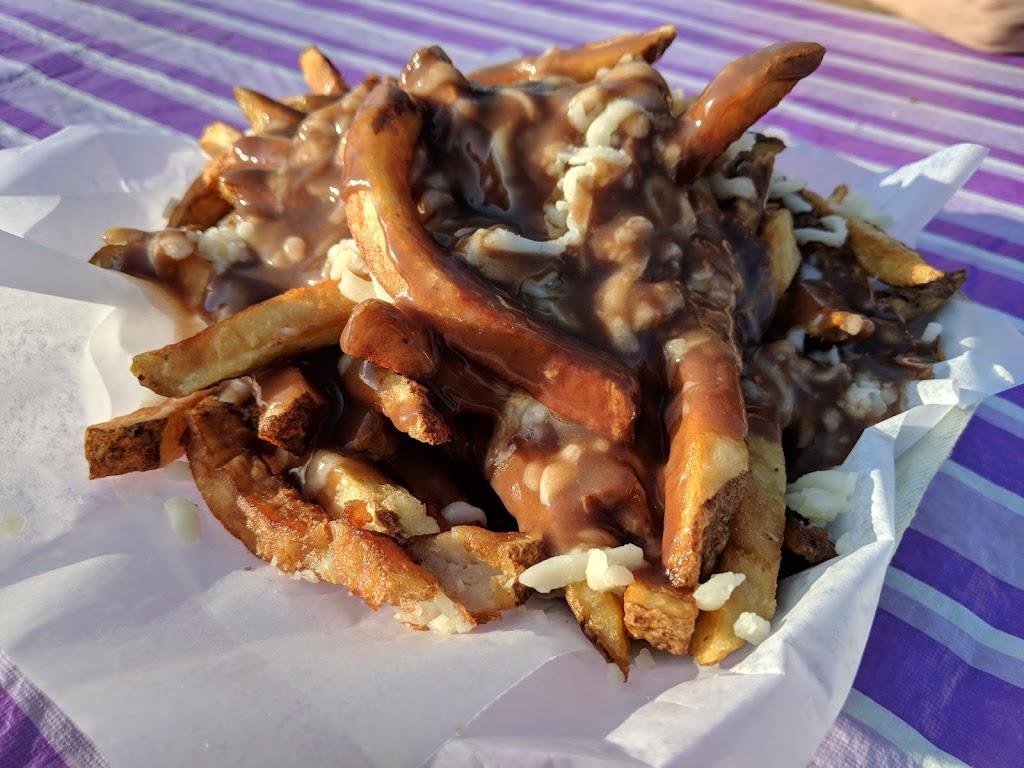 Kates Fries | restaurant | 497 Smith St, Arthur, ON N0G 1A0, Canada | 5192611313 OR +1 519-261-1313