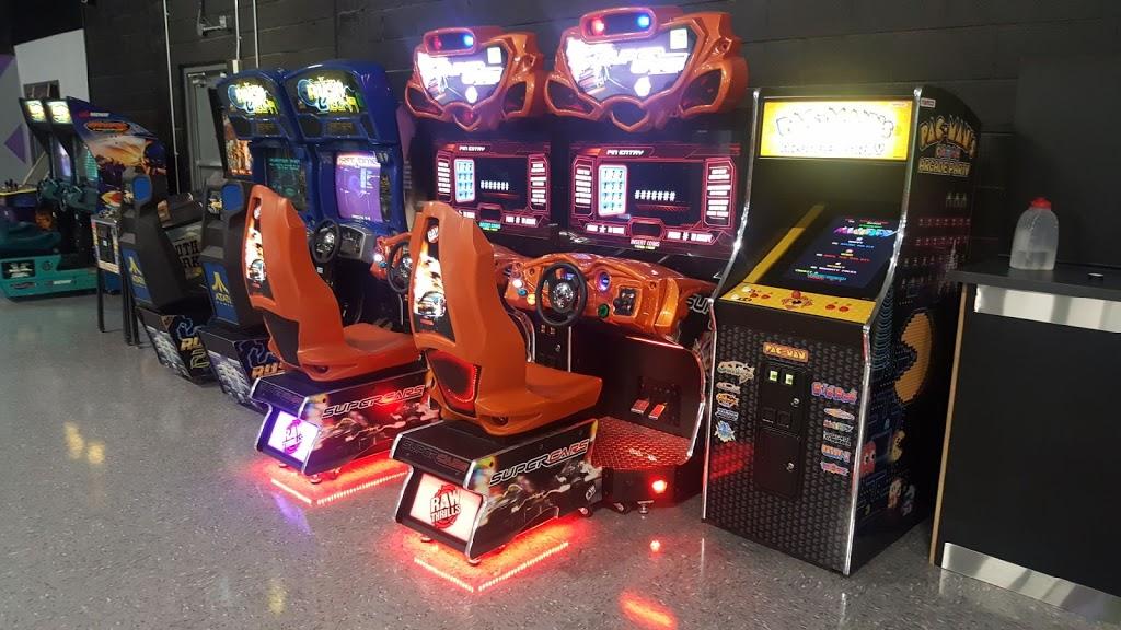 Extreme Air Park | amusement park | 14380 Triangle Rd, Richmond, BC V6W 1B2, Canada | 6042445867 OR +1 604-244-5867