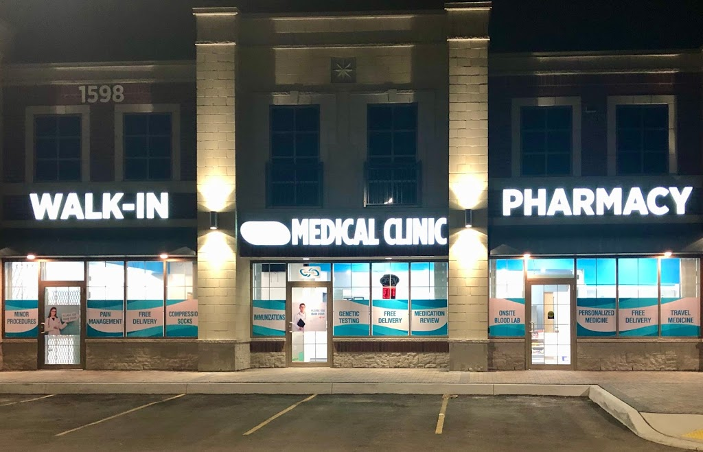 Bonafide Medical Clinic   health   1598 Leger Way Unit 3, Milton, ON L9E 0B9, Canada   9056367880 OR +1 905-636-7880
