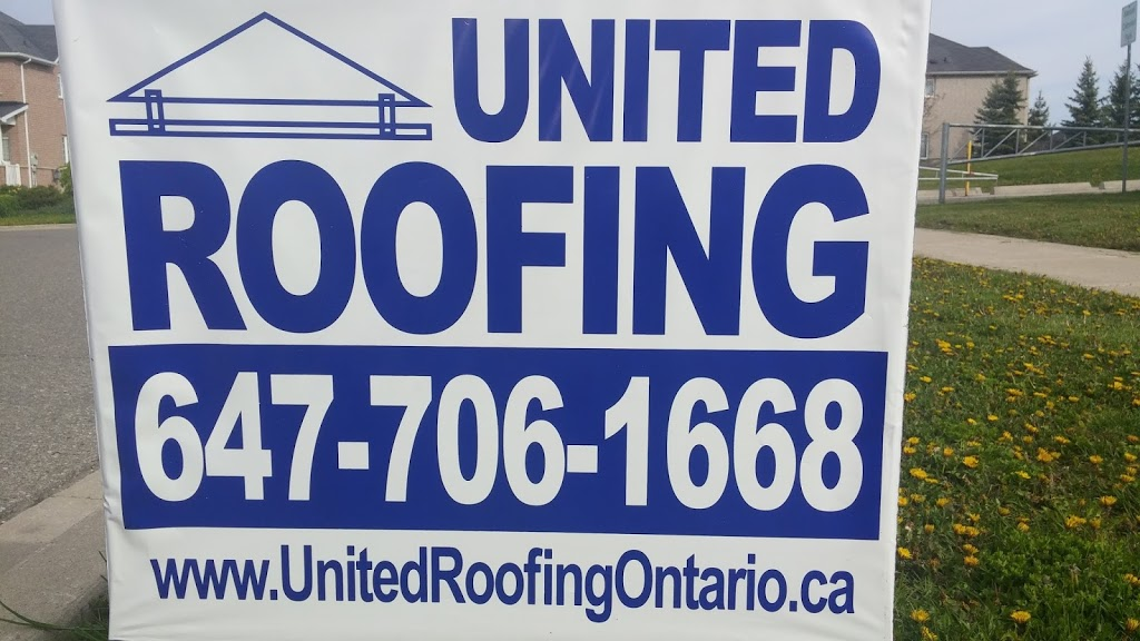 United Roofing | roofing contractor | 28 Augusta Ave, Toronto, ON M5T 2K8, Canada | 6477061668 OR +1 647-706-1668