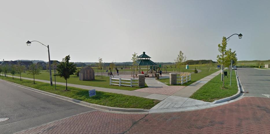 Lexington Park | park | Bambridge St, Ajax, ON L1Z 1R4, Canada