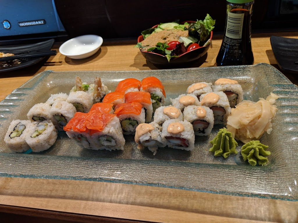 Kabuku Downtown   restaurant   414 3 St SW, Calgary, AB T2P 1R2, Canada   4032378884 OR +1 403-237-8884