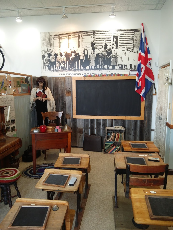 Boundary Museum & Interpretive Centre | museum | 6145 Reservoir Rd, Grand Forks, BC V0H 1H5, Canada | 2504423737 OR +1 250-442-3737