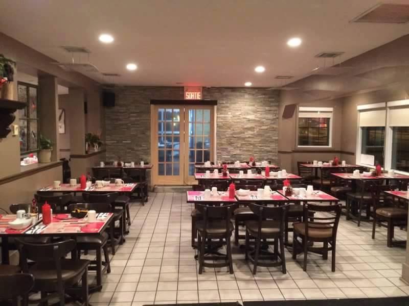 Restaurant Annisso | cafe | 48 Rue Principale, Lachute, QC J8H 3A8, Canada | 4504091081 OR +1 450-409-1081