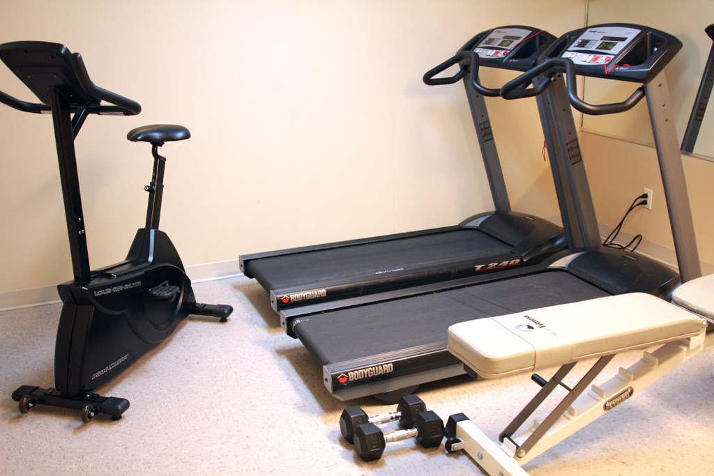 Hôtel Baie-Saint-Paul | gym | 8 Chemin du Golf, Baie-Saint-Paul, QC G3Z 1X6, Canada | 8006503683 OR +1 800-650-3683