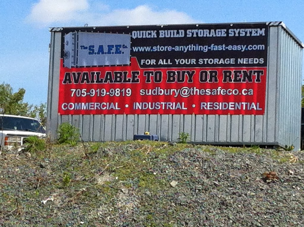 The S.A.F.E. Company | moving company | 100 Brian McKee Ln, Sudbury, ON P3B 0A1, Canada | 7059199819 OR +1 705-919-9819