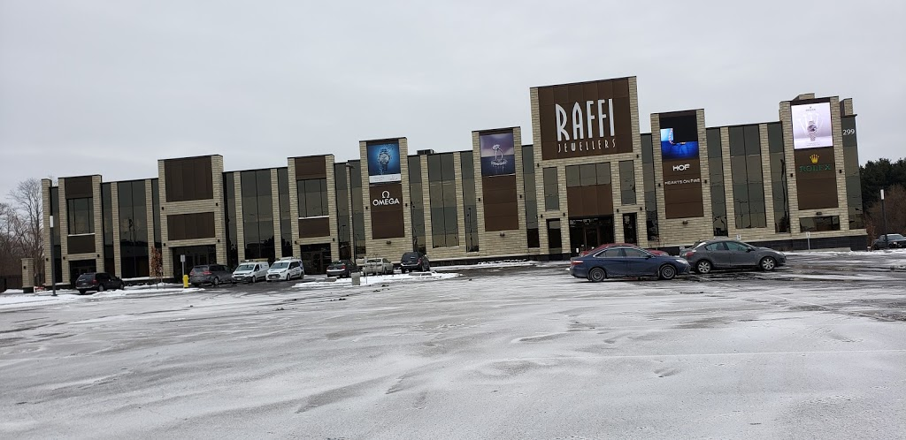 Raffi Jewellers | jewelry store | 299 Hespeler Rd, Cambridge, ON N1R 3H8, Canada | 5197407720 OR +1 519-740-7720