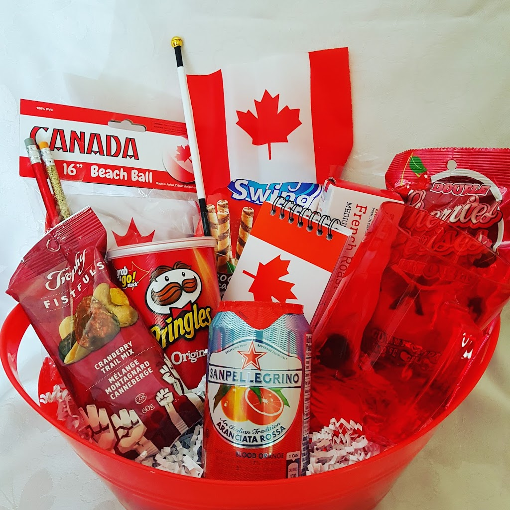 Edible Promotions Inc.   point of interest   4 Mill St, Hillsburgh, ON N0B 1Z0, Canada   5198556444 OR +1 519-855-6444