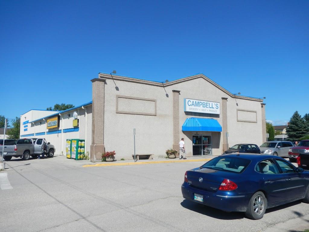 Campbells Foods   store   74 McArthur Ave, Lac du Bonnet, MB R0E 1A0, Canada   2043452308 OR +1 204-345-2308