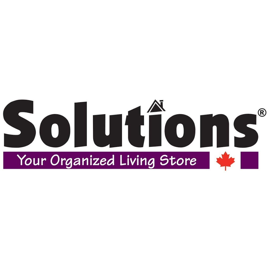 Solutions   furniture store   70 Pinebush Rd #2, Cambridge, ON N1R 8K5, Canada   5196217071 OR +1 519-621-7071