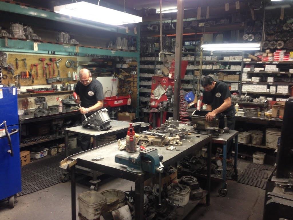 Western Power Train Repair Ltd | car repair | 11045 96 St, Edmonton, AB T5H 2L1, Canada | 7804244791 OR +1 780-424-4791