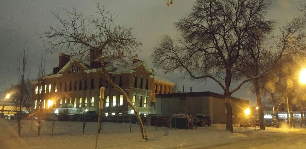 Norwood School | school | 9520 111 Ave NW, Edmonton, AB T5G 0A6, Canada | 7804771002 OR +1 780-477-1002