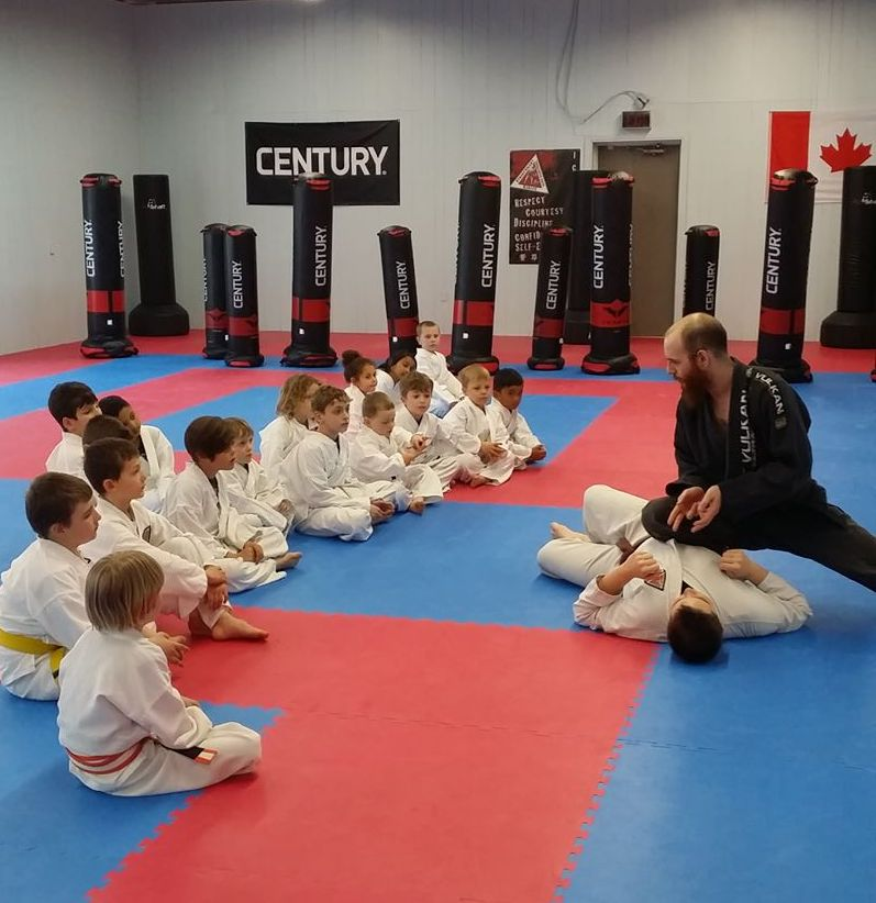 Courtice Karate Club/Street Smart Defensive Arts | health | 716 Wilson Rd S, Oshawa, ON L1H 6E8, Canada | 9059038707 OR +1 905-903-8707