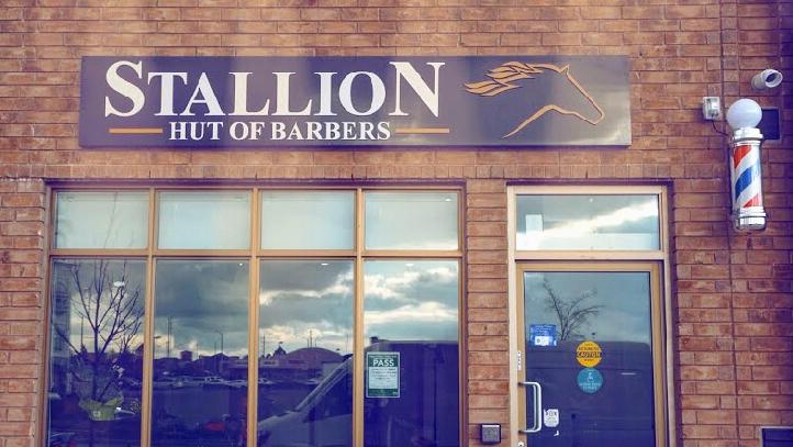 Stallion Hut of Barbers | hair care | 176 Davenfield Cir Unit-2, Brampton, ON L6P 4L9, Canada | 9057949200 OR +1 905-794-9200