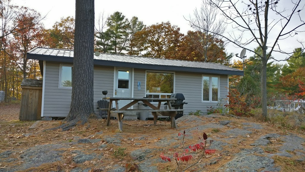 Wildwood by the Severn | campground | 164 Lone Pine Rd, Port Severn, ON L0K 1S0, Canada | 7055382880 OR +1 705-538-2880