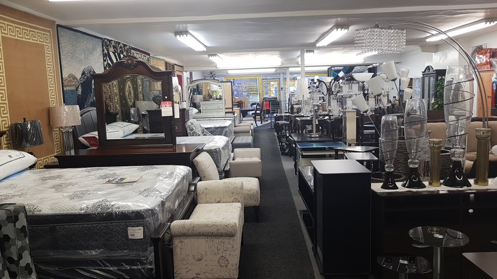 Keele Furniture Warehouse Ltd | furniture store | 2320 Keele St, North York, ON M6M 3Z8, Canada | 4162451712 OR +1 416-245-1712
