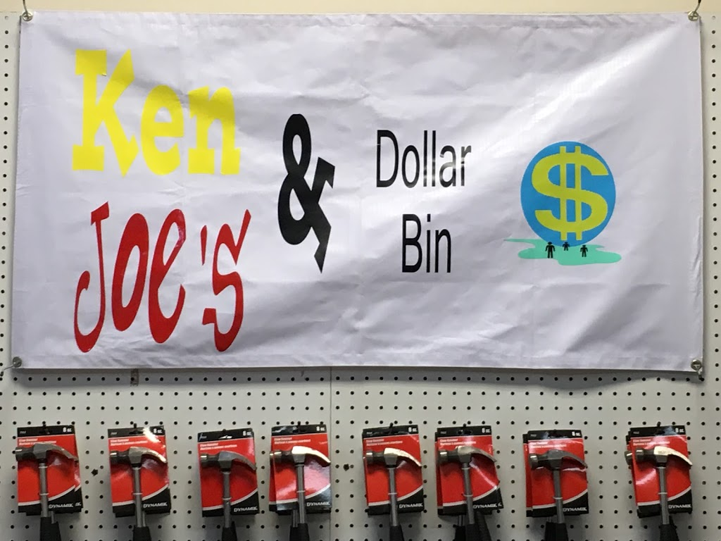 Ken And Joe S Dollar Bin New Baltimore Trade Center Trade Center Weekend Market 35248 23 Mile Rd New Baltimore Mi 48047 Usa Ben carson, sheriff david clarke, and ag ken paxton. dollar bin new baltimore trade center