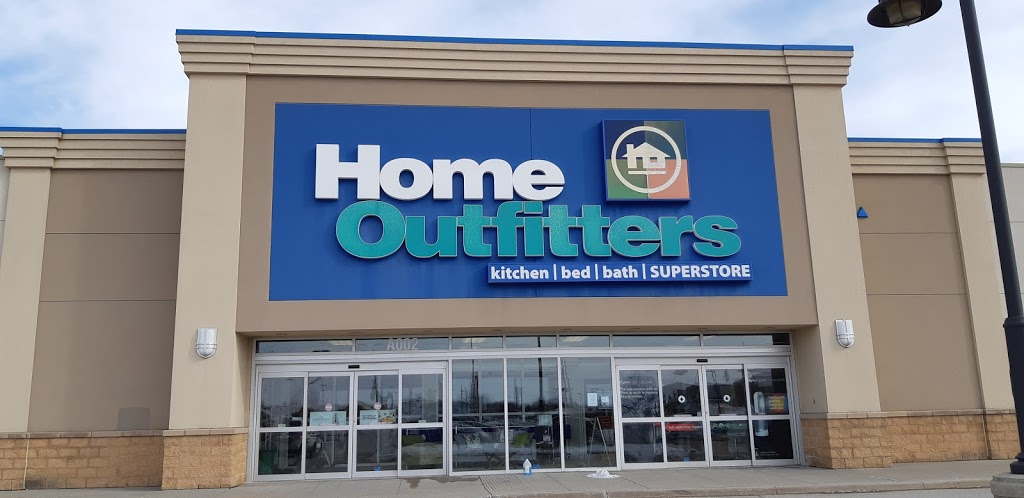 Home Outfitters | home goods store | 770 Gardiners Rd Unit A2, Kingston, ON K7M 3X9, Canada | 6133847522 OR +1 613-384-7522