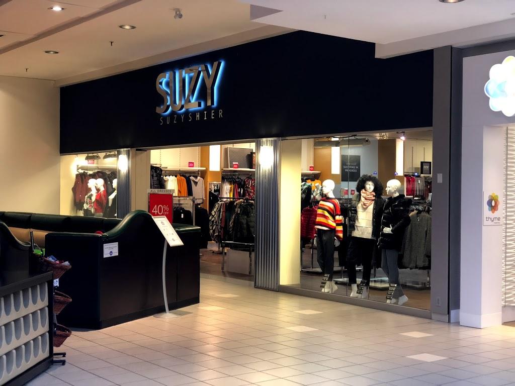 Suzy Shier | clothing store | 134 Primrose Dr Unit 2, Saskatoon, SK S7K 3V5, Canada | 3069552926 OR +1 306-955-2926