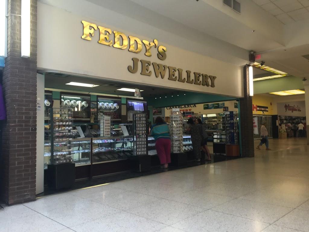 Freddys Jewellers Inc   clothing store   50 Kennedy Road South, Brampton, ON L6W 3R7, Canada   9058747773 OR +1 905-874-7773