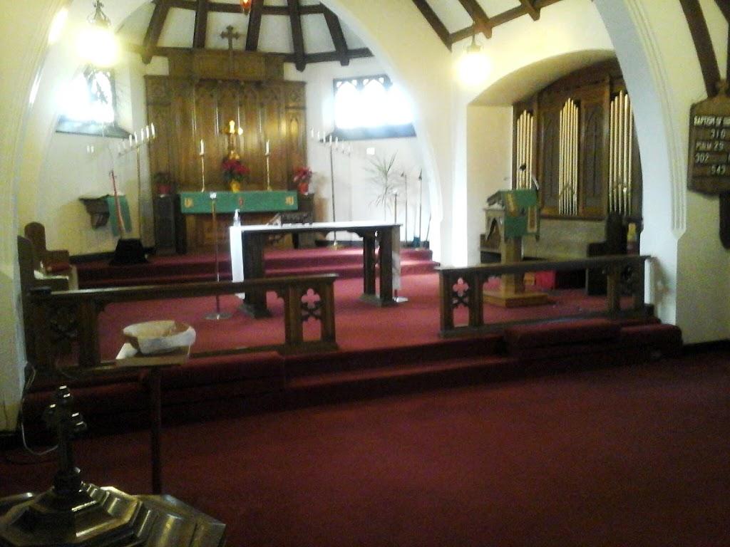 St. Pauls Evangelical Lutheran Church | church | 5485 Victoria Ave, Niagara Falls, ON L2G 3L3, Canada | 9053585421 OR +1 905-358-5421