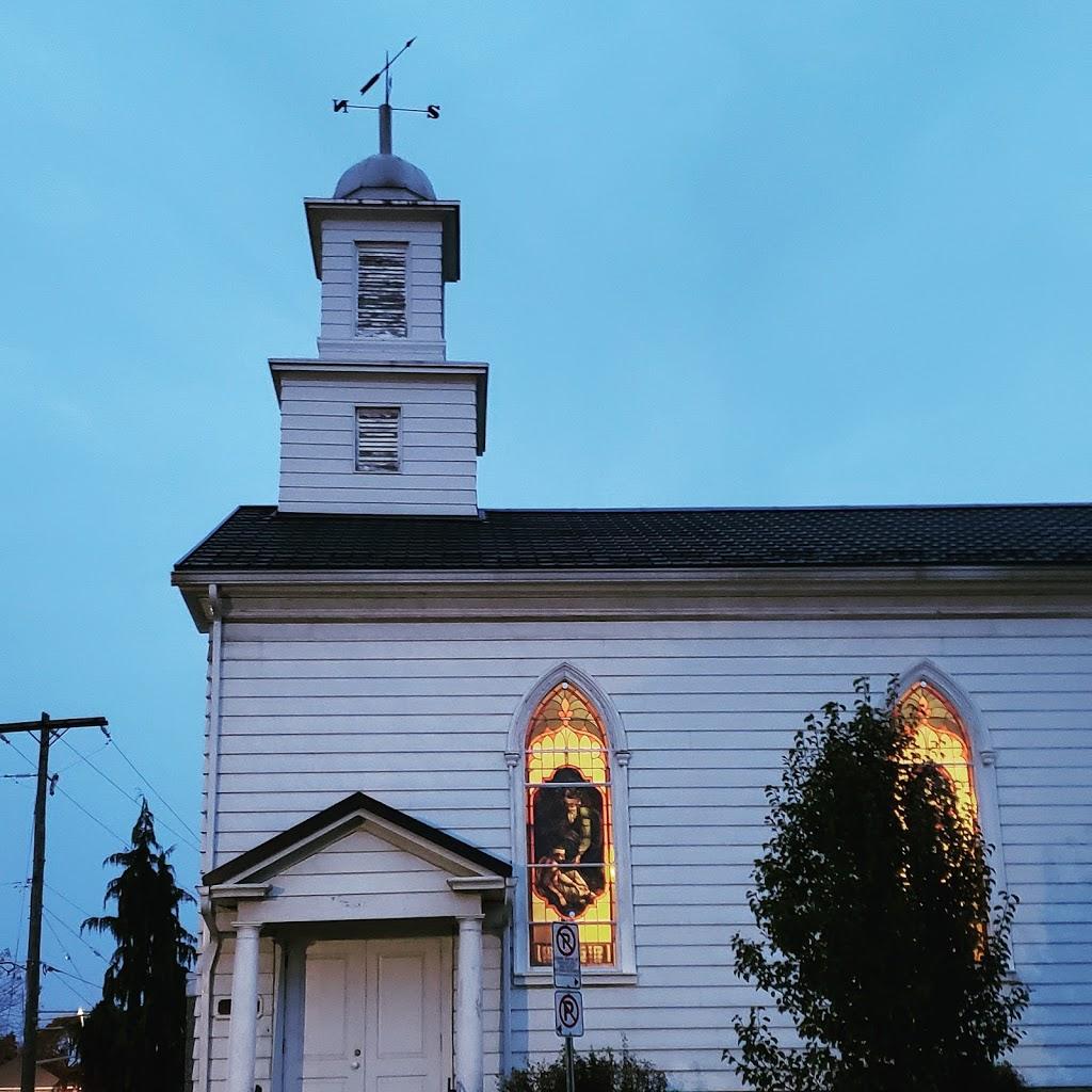 St. Andrews Presbyterian Church | church | 129 Simcoe St, Amherstburg, ON N9V 1L8, Canada | 5197364972 OR +1 519-736-4972