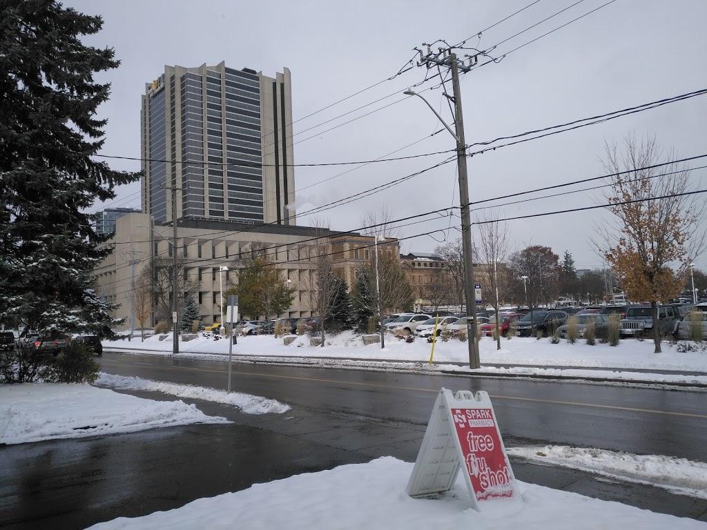Dr. Fatima Zemerlis office. | doctor | 535 Park St, Kitchener, ON N2G 1N8, Canada | 5197431137 OR +1 519-743-1137